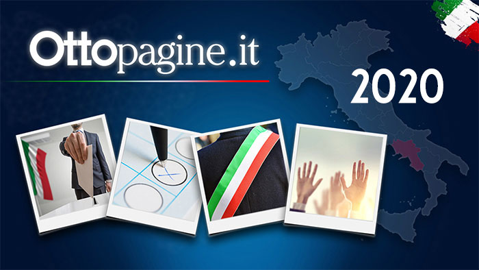 Amministrative 2020