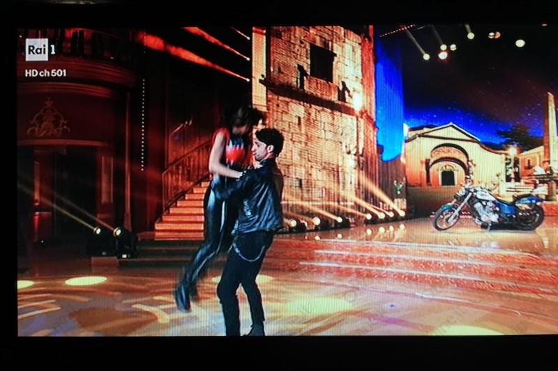 Foto - Il charleston di Nunzia De Girolamo a Ballando con ...