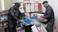 contrabbando-mille-stecche-di-sigarette-in-garage-arrestato