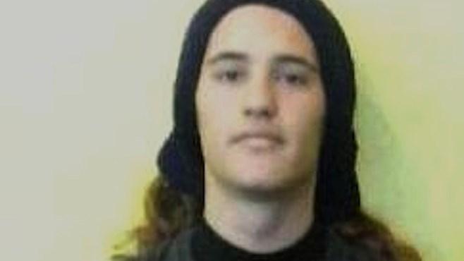 travolto e ucciso dal treno enea suicida a 16 anni