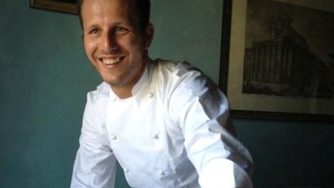 uno chef sannita su rai uno