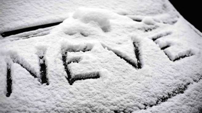 Previsioni meteo, il freddo resta. E arriva nuova neve in collina: ecco dove