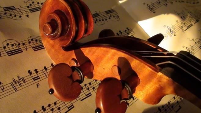Tornano le serate di musica classica dell 39 associazione for Casa discografica musica classica