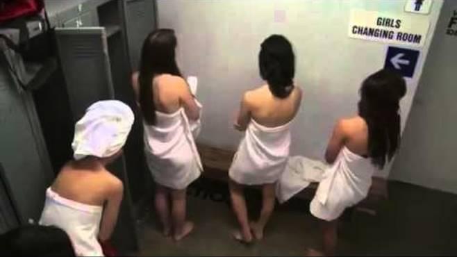 Choc a Montella: volontarie spiate in bagno con la telecamera ...