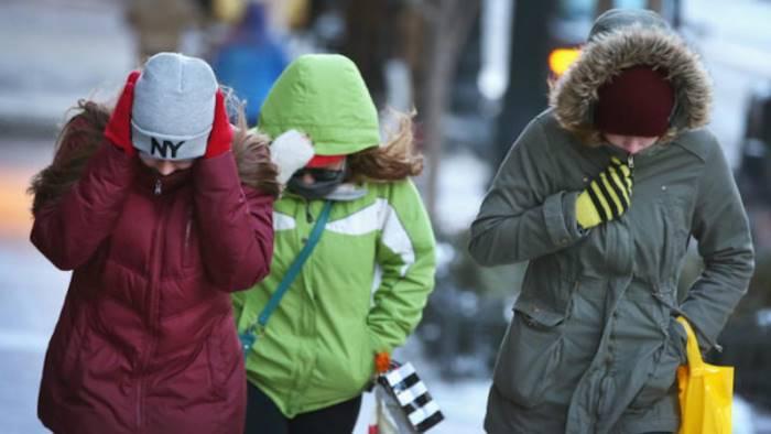 l inverno fa sul serio freddo e neve per 10 giorni