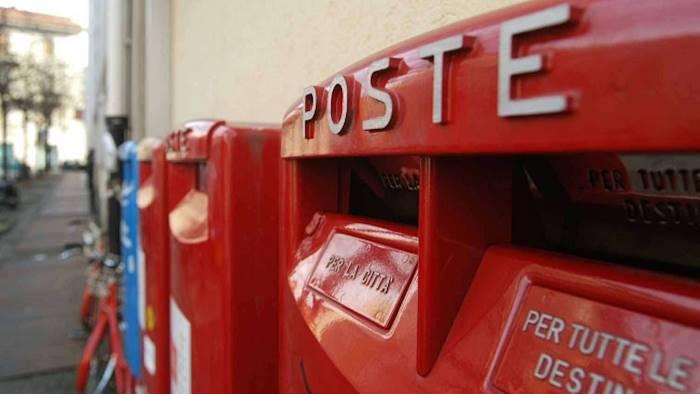 poste la protesta di montoro non arrivano pacchi e lettere