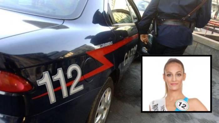 Rosaria Aprea: la miss picchiata arrestata per stalking