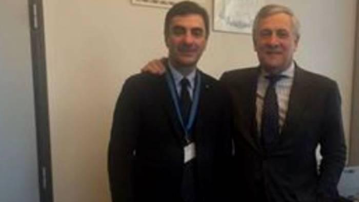 Parlamento Ue, sfida tra italiani per la presidenza: Pittella vs. Tajani