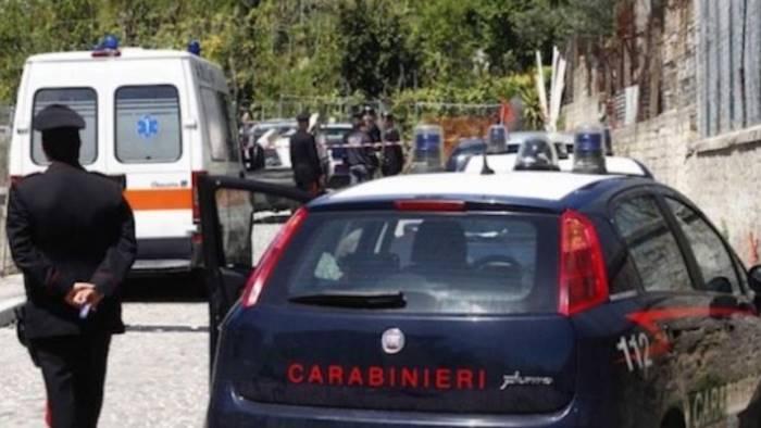 Tragedia a Frigento: ragazzo trovato morto dai genitori