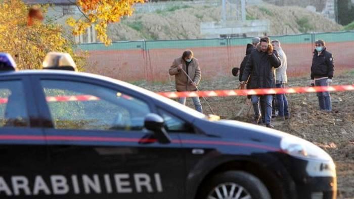 Salerno/Eboli. Trovato il cadavere di un 53enne, è giallo dimensione font +