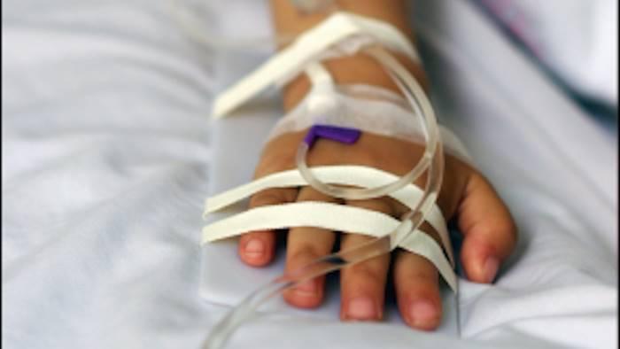 Meningite: Bimbo di 4 anni di Nocera grave al Cotugno di Napoli