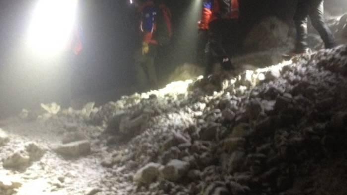 Ritrovati due giovani sciatori dispersi in Irpinia stanno bene