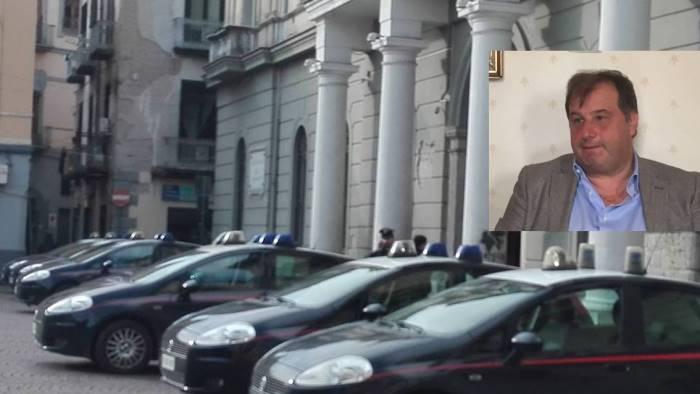 Assenteismo, indagati 63 dipendenti del comune di Nola