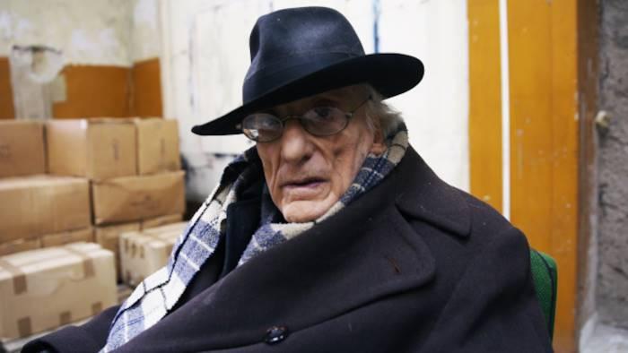 CRONACA: Funerali laici per Gerardo Marotta