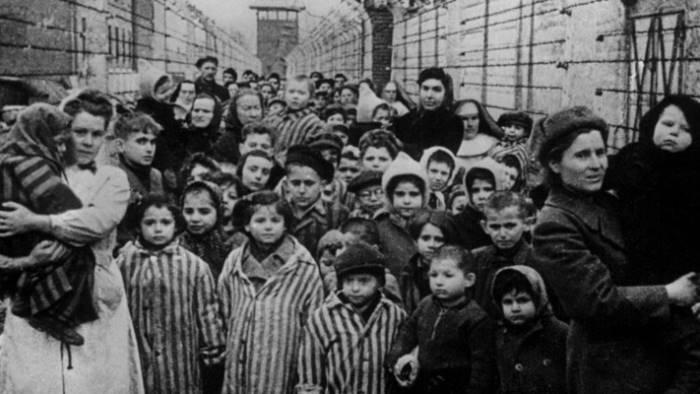 Concerto della Memoria, dedicato alle vittime dell'Olocausto ...