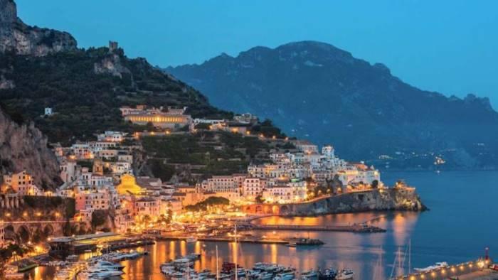Ufficio Verde Pubblico Salerno : Amalfi: approvato in anticipo il bilancio di previsione ottopagine