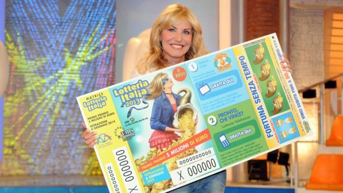 lotteria italia ecco i vincitori campania solo premi minori