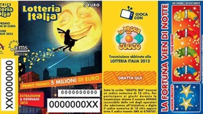 lotteria italia i biglietti vincitori ad avellino
