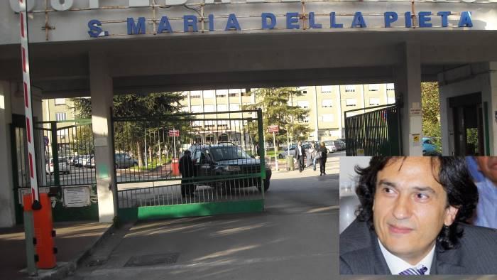 Ospedale Nola, malati curati a terra: arrivano i Nas
