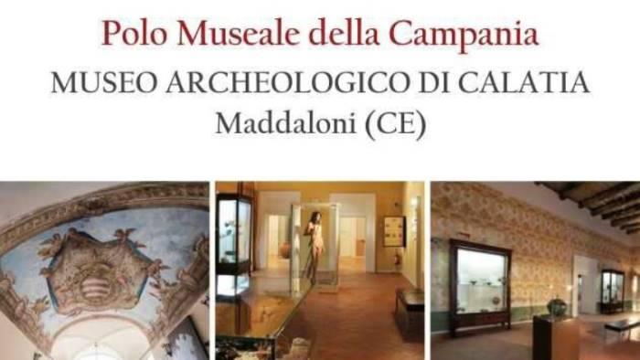rete musei minori della campania convegno al museo calatia