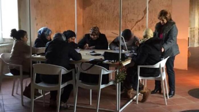 montoro palazzo macchiarelli apre alla comunita islamica