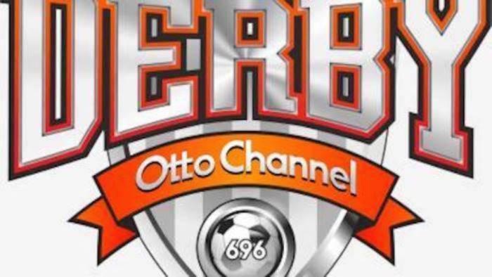 alle 21 torna derby serie b su 696 tv otto channel