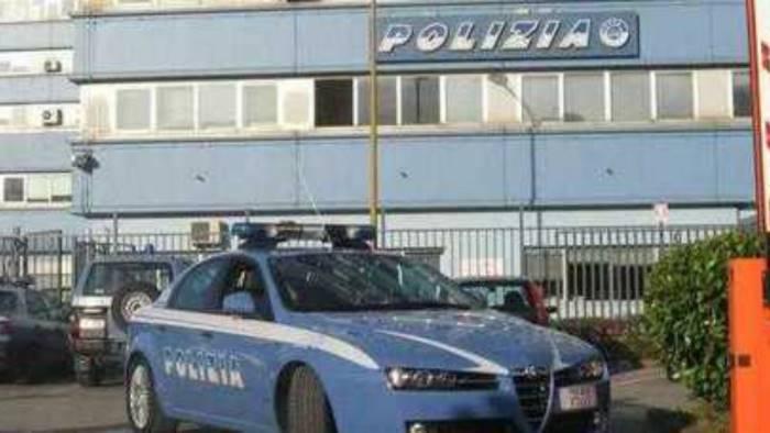 droga come pizze consegnata a domicilio arrestato il pusher