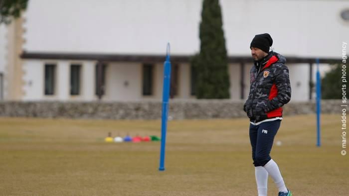 Benevento, Lucioni squalificato per un anno per doping