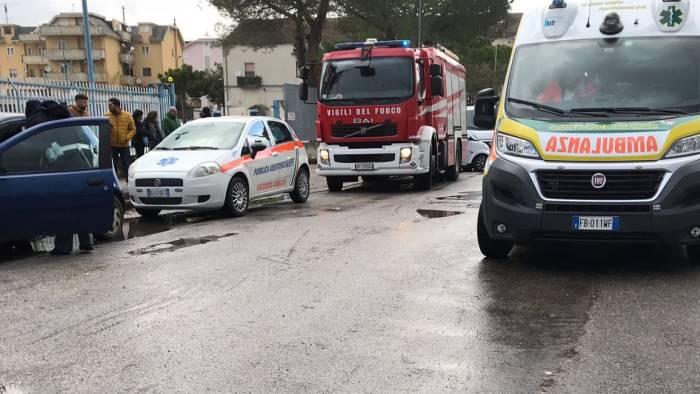 Uomo sui binari: bloccati i treni sulla tratta Pontecagnano-Montecorvino Rovella