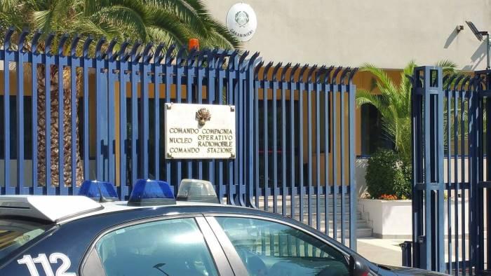 Blitz antidroga alla Rocca e al Foro: presi extracomunitari con la marijuana