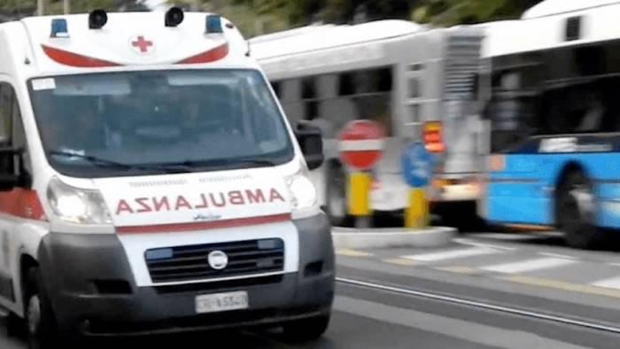 tac rotta muore in ambulanza il caso finisce in parlamento