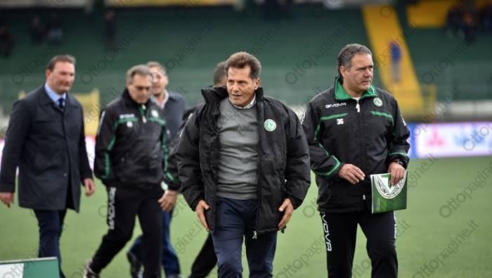 Serie B: l'Avellino sbanca Brescia in rimonta, decide Bidaoui
