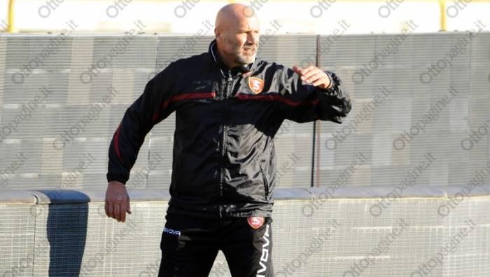 Serie B, Ternana-Salernitana 2-2: Montalto riprende i granata al 94'