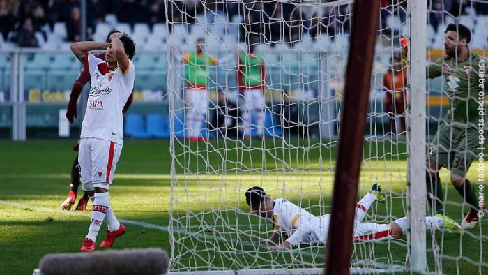 Come vedere Torino-Benevento in diretta tv e in live streaming