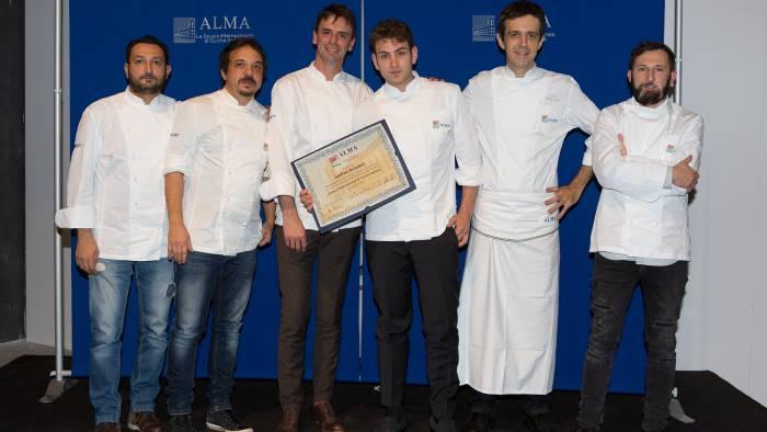 corso superiore di cucina italiana spicca l irpino avitabile