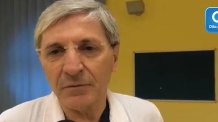 moscati laparoscopia record asportata mega cisti ovarica