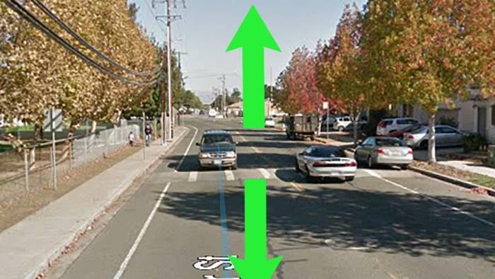 automobilisti beffati 1000 multe per colpa di street view