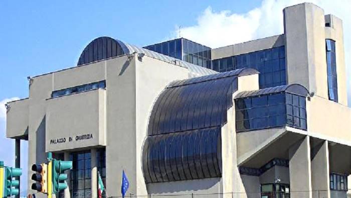 torre annunziata un asilo nel tribunale