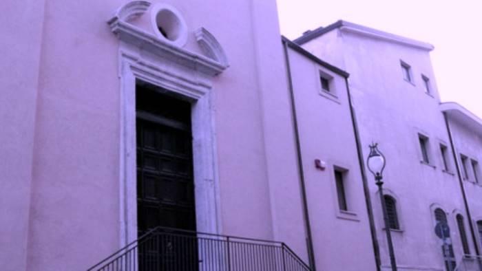 laboratorio jazz poetry nella chiesa del carmine ad avellino