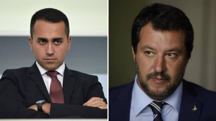 strage bus di maio e salvini sentenza incomprensibile