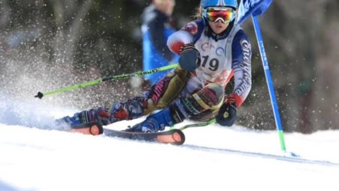 al via la stagione agonistica dello sci campano