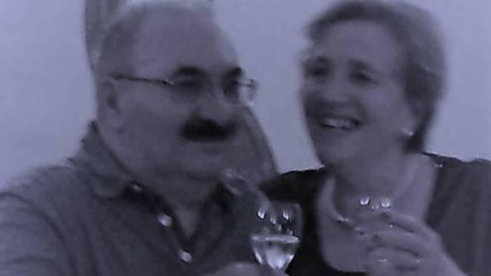 buon anniversario e lunga vita insieme a giuseppe e alfonsina