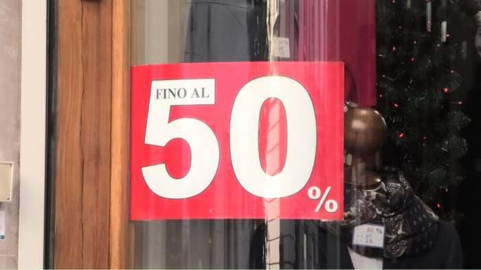 Saldi 2019 al via: le 5 regole d'oro per uno shopping sicuro