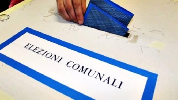 comunali irpinia si vota in 46 comuni ecco dove