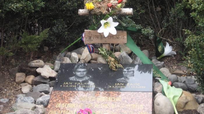 50 anni dopo Jan Palach un uomo si da fuoco a Praga