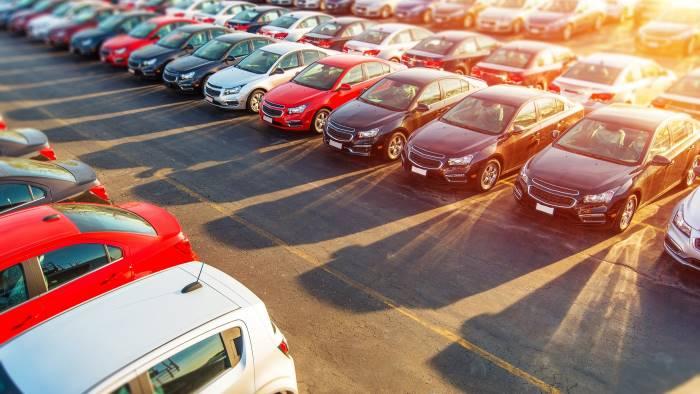 aumenta l interesse dei campani per le auto usate 4 5