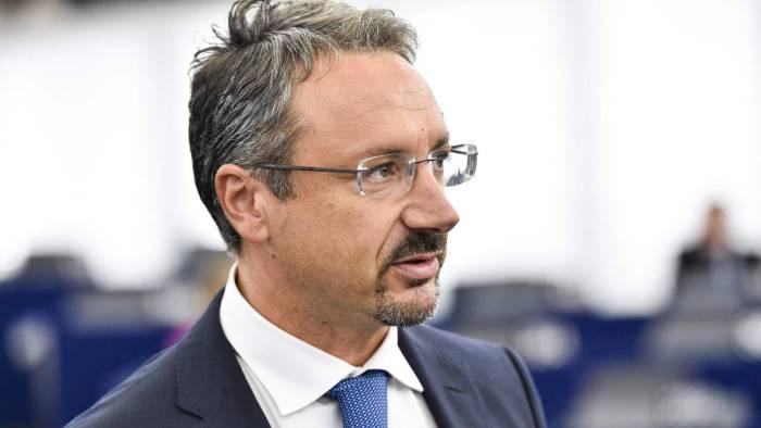 frodi fondi europei pedicini basta sprechi