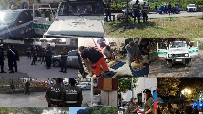 vigilanza ambientale nova apre le porte a nuovi volontari