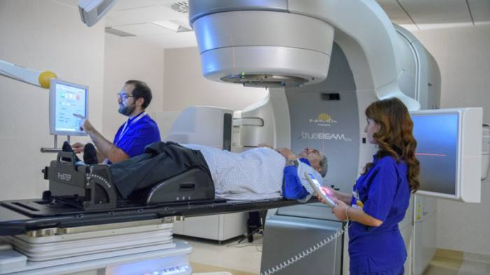 villa maria attiva la radioterapia ad alta specializzazione