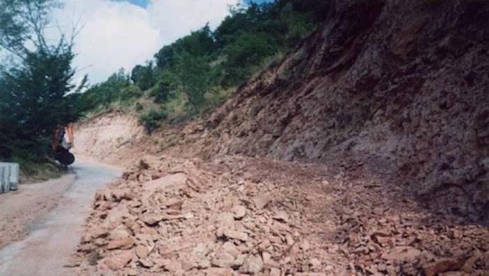 piano per la difesa del suolo destinati 40 milioni a salerno